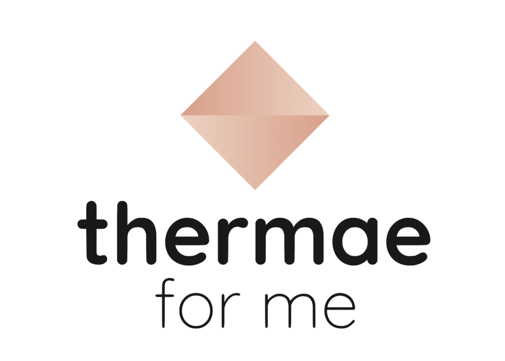 Thermae for me logo