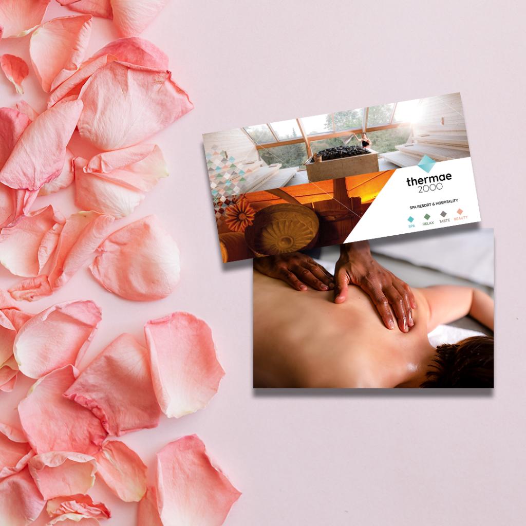 Valentijnscombi massage cadeau
