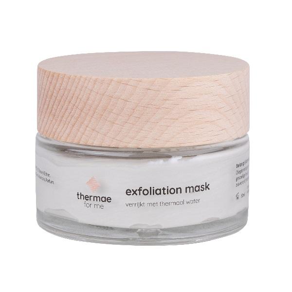 exfoliation mask