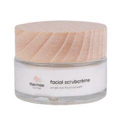 Facial Scrubcreme